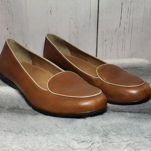 Dansko Nastacia slip on loafers